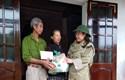 MTTQ phối hợp chỉ đạo, giám sát việc quyên góp, vận động hỗ trợ theo đúng Nghị định 64/2008