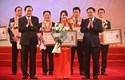 Chủ tịch Trần Thanh Mẫn dự Lễ tôn vinh doanh nhân, doanh nghiệp Thăng Long năm 2020