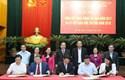 Hiệp thương dân chủ, phối hợp và thống nhất hành động giữa các tổ chức thành viên của MTTQ Việt Nam