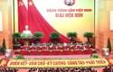 Thông cáo báo chí về phiên họp trù bị Đại hội XIII của Đảng