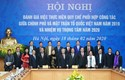 Nâng cao chất lượng, hiệu quả việc góp ý xây dựng Đảng, xây dựng chính quyền của MTTQ Việt Nam - Một số vấn đề lý luận và thực tiễn
