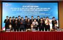 Lễ ký kết hợp đồng gói thầu số 15 (EPC-QTI) thiết kế, cung cấp hàng hóa và xây lắp dự án nhà nhiệt điện Quảng Trạch I