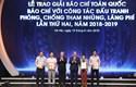 MTTQ Việt Nam tham gia xây dựng pháp luật góp phần phòng, chống tham nhũng
