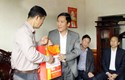 Thái Nguyên: 51 tỷ đồng chăm lo Tết cho người nghèo dịp Tết Nguyên đán Mậu Tuất