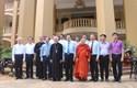 Đoàn Chủ tịch UBTƯ MTTQ Việt Nam tiếp xúc đồng bào Công giáo tỉnh Đồng Nai   