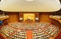 Báo cáo tổng hợp ý kiến, kiến nghị của cử tri và nhân dân