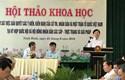 Nâng cao vai trò Mặt trận trong giám sát việc giải quyết ý kiến, kiến nghị của cử tri và nhân dân