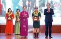 Tôn vinh tài năng, trí tuệ phụ nữ Việt Nam