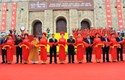 Khai mạc Lễ hội xuân Tây Yên Tử
