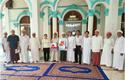 Thư chúc mừng nhân Đại lễ Raya Eidil Adha của cộng đồng Hồi giáo