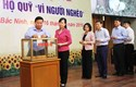 Tỉnh Bắc Ninh phát động toàn dân ủng hộ Quỹ Vì người nghèo năm 2019