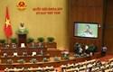 Khai mạc kỳ họp thứ 8 Quốc hội khóa XIV