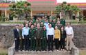 Đại tướng Tô Lâm dự Ngày hội Đại đoàn kết cùng đồng bào Mường Nhé