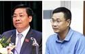 Nhân sự UBND tỉnh Bắc Giang và Đài Truyền hình Việt Nam