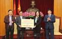 Bí thư Trung ương Đảng Trần Cẩm Tú dự Ngày hội Đại đoàn kết tại tỉnh Lạng Sơn
