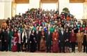 Sự tham gia lãnh đạo của phụ nữ là nhân tố không thể thiếu đối với sự phát triển