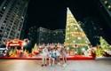 """Chương trình """"Hòa nhịp đón Giáng sinh, lung linh mùa lễ hội"""" tại các TTTM Vincom trên toàn quốc"""