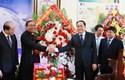 Đồng bào Công giáo Việt Nam tiếp tục chung tay xây dựng quê hương, đất nước