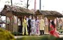 """""""Tết Canh Tý - Xuân như ý"""" tại Sun World Halong Complex"""