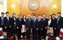 Tăng cường xúc tiến thương mại với cộng đồng doanh nghiệp Việt tại nước ngoài