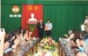 Bình Định: Bí thư Tỉnh đoàn được cử làm Phó Chủ tịch Mặt trận