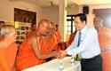 Chủ tịch Trần Thanh Mẫn gửi thư chúc mừng Tết cổ truyền Chôl Chnăm Thmây