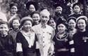 Củng cố, phát triển khối đại đoàn kết toàn dân tộc hiện nay theo tư tưởng Hồ Chí Minh