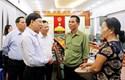 Mở rộng và nâng cao hiệu quả hoạt động giám sát của cấp ủy, ủy ban kiểm tra các cấp