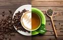 Gene là yếu tố quyết định bạn thích uống trà hay cà phê