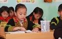Giữ nét đẹp văn hóa truyền thống trong trường học vùng biên