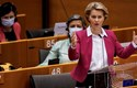 Ủy ban châu Âu đề xuất gói cứu trợ khổng lồ khắc phục hậu quả Covid-19