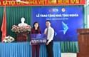 SCB ủng hộ xây nhà ở cho gia đình chính sách khó khăn tại tỉnh Long An
