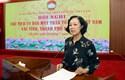 Khẳng định những đóng góp của MTTQ Việt Nam trong xây dựng khối đại đoàn kết toàn dân tộc