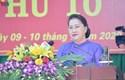 Chủ tịch Quốc hội: Đắk Nông cần thực hiện tốt chính sách dân tộc