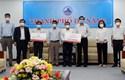 Tập đoàn BRG và Ngân hàng SeABank ủng hộ Đà Nẵng phòng, chống dịch Covid-19