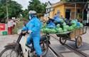 Đà Nẵng tiếp tục thực hiện cách ly xã hội