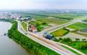 Xây dựng nông thôn mới hướng tới phát triển đô thị