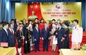 Thấm nhuần tư tưởng Hồ Chí Minh về tự phê bình và phê bình trong công tác xây dựng, chỉnh đốn Đảng hiện nay