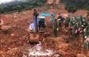 Sạt lở đất ở Hướng Hóa - Quảng Trị: Đã tìm được 18 thi thể nạn nhân