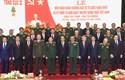 Thủ tướng Nguyễn Xuân Phúc: Tình báo Quốc phòng xứng đáng là lực lượng trọng yếu, đặc biệt tin cậy