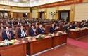 Chủ tịch Trần Thanh Mẫn dự Lễ kỷ niệm 75 năm Ngày truyền thống Tổng cục II - Bộ Quốc phòng