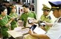 Tăng cường đấu tranh phòng, chống buôn lậu, gian lận thương mại, phục vụ phát triển kinh tế - xã hội đất nước