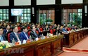 Chủ tịch Trần Thanh Mẫn dự Đại hội đại biểu Đảng bộ Khối các cơ quan Trung ương