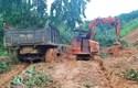 Khẩn trương tiếp tế lương thực cho người dân bị cô lập ở huyện Phước Sơn