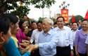 Kế thừa và phát huy truyền thống 90 năm vẻ vang của Mặt trận Tổ quốc Việt Nam, nỗ lực phấn đấu nâng cao hiệu quả hoạt động trong giai đoạn mới