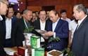 Thủ tướng Nguyễn Xuân Phúc: Tạo môi trường tốt nhất cho khởi nghiệp sáng tạo