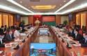 Thông cáo báo chí Kỳ họp 50 của Ủy ban Kiểm tra Trung ương