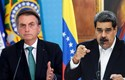 Cạnh tranh vai trò lãnh đạo khu vực Nam Mỹ