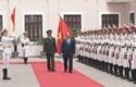 Chủ tịch Trần Thanh Mẫn dự Lễ kỷ niệm 75 năm Ngày truyền thống lực lượng Tình báo CAND