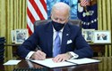 Tổng thống Mỹ ký hàng loạt sắc lệnh hành pháp đảo ngược chính sách của người tiền nhiệm